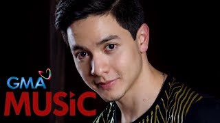 Alden Richards - Wish I May - Lyric Video