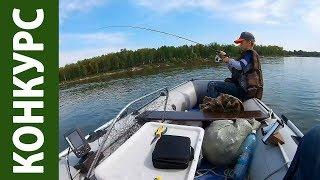 На что ловить щуку?  Рыбалка на реке.  Ловля на спиннинг в августе 2018