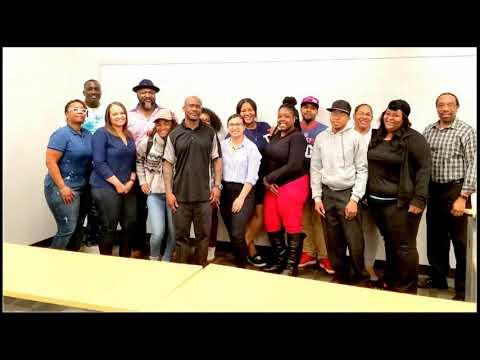 Atlanta Metropolitan State College 2018  Criminal Justice Seminar