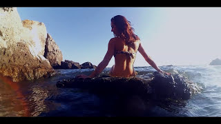 Sexy Girl Angelina Tatishvili. Promo Video by GARZA
