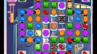 candy crush saga level  - 843  (No Booster)