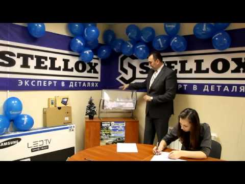 Stellox2014 12YouTube