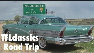 The All American Road Trip: Denver to Detroit in a 1958 Buick Part 1