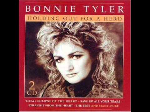 bonnie tyler holding out for a hero male version youtube. Black Bedroom Furniture Sets. Home Design Ideas