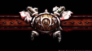 Фразы юнитов из Warcraft 3. Орда, Бугай.