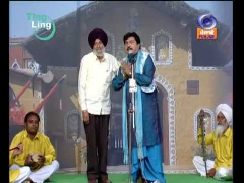 Surinder Shinda - Dulle Warga Soorma