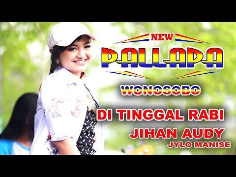 JIHAN AUDY DI TINGGAL RABI - NEW PALLAPA - WONOSOBO TGL 1 JANUARI 2018