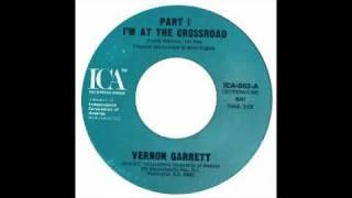 Vernon Garrett - I