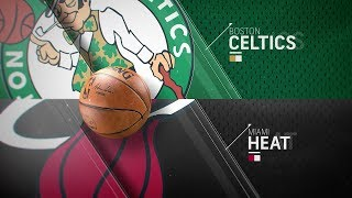 Boston Celtics vs Miami Heat Live Stream And Hanging Out!!