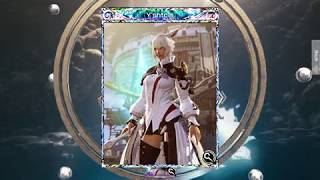 [Mobius Final Fantasy Shop] FFX Limited Greater Summon Pull #2 to #4 (Rainbow x Job)