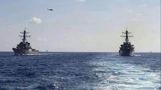 В Москве объяснили, почему корабли НАТО не смогут войти в Азов по расширенной зоне Украины