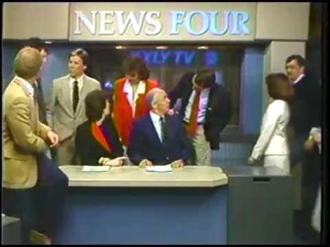 1985 KXLY TV News Team Promo
