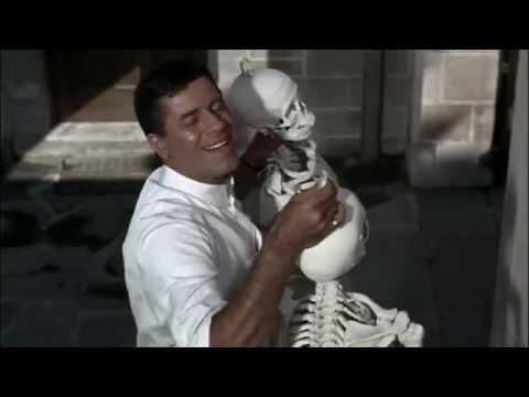 The Disorderly Orderly - Skeletons/Stethoscope