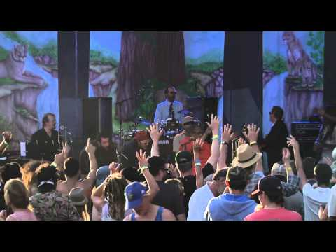 Motherlode feat.  Fred Wesley Live (Summer Arts & Music Festival 2015)