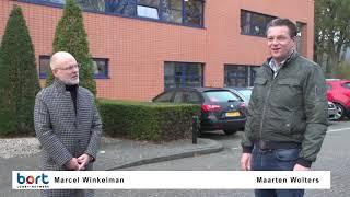 Pondres uit Tilburg trotse genomineerde voor de BORT-Prijs 2020