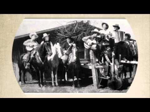 Shug Fisher's Birthday --The Ranch Boys