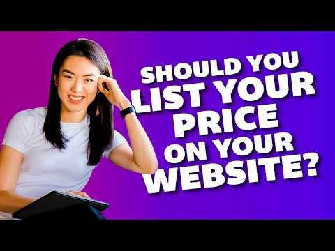 Pricing Strategies For Services | Where Should You Set Your Price?
