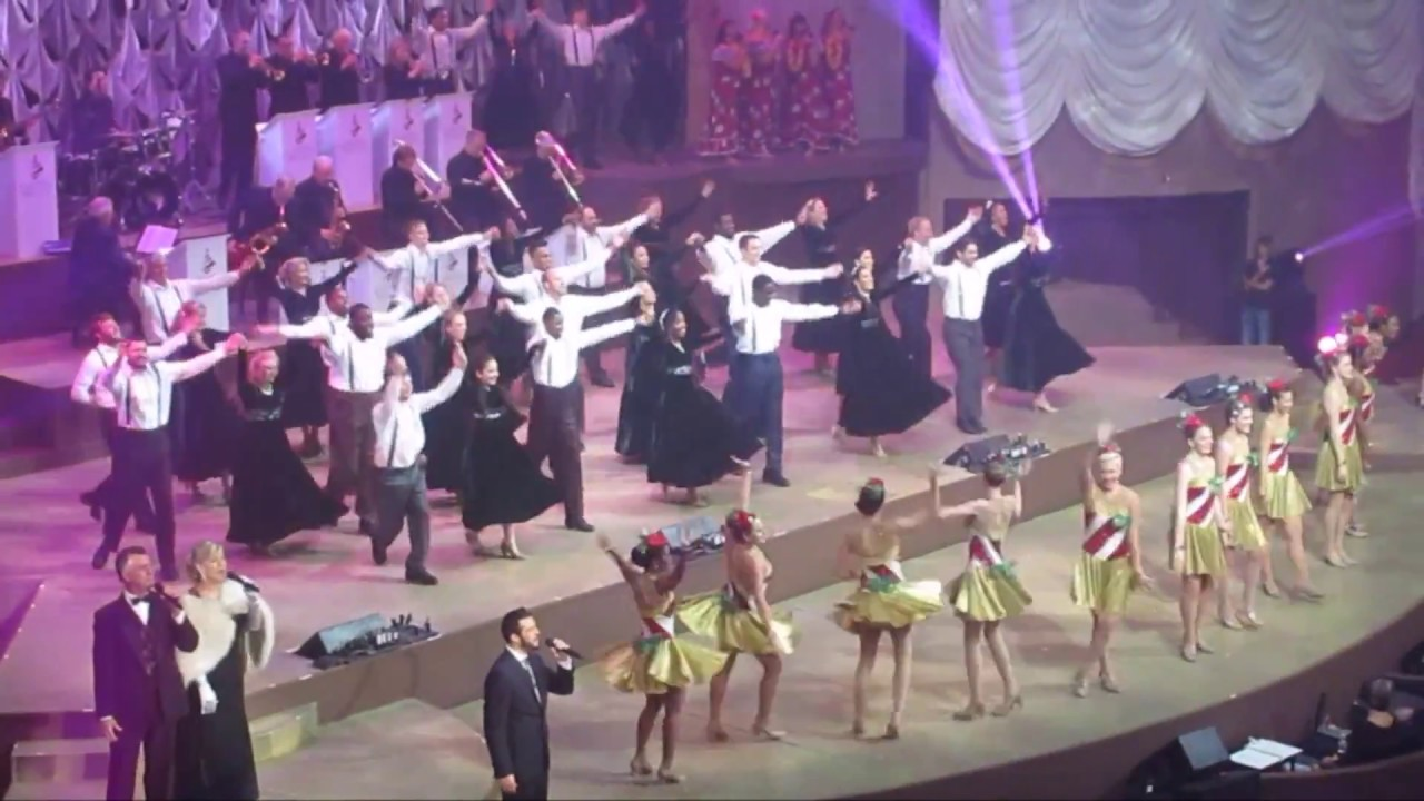 First Baptist Church Christmas Pageant 2016 - YouTube