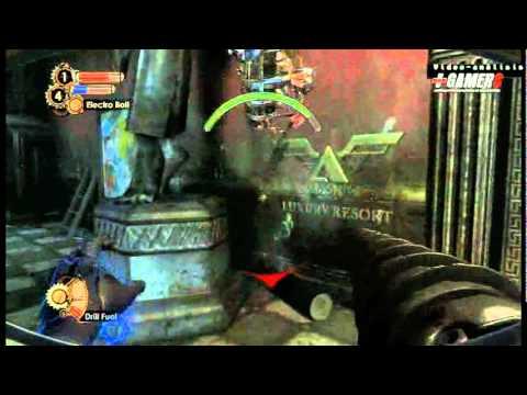 Bioshock 2 - Análisis