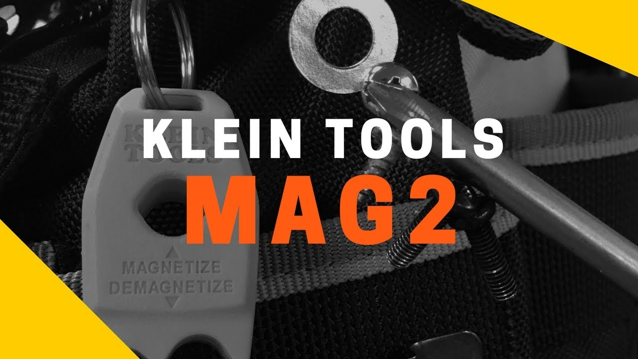 Image result for Klein Tools MAG2