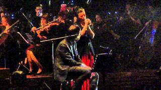 Baustelle - Col Tempo (Avec le Temps) Live - Auditorium Parco della Musica, Roma 2013