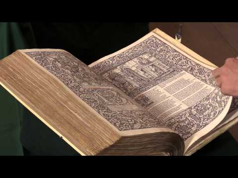 Geoffrey Chaucer, Kelmscott Press Edition