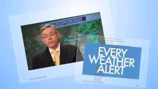 WRAL Weather Alert Center 2015