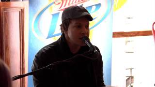 Gavin Degraw - Chariot Live Acoustic (Excellent Quality)