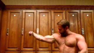 Natural Bodybuilding Muscle-Get Me Scott Herman ## Views!!