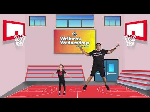 Wellness Wednesdays - February 10, 2021