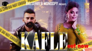 Kafle Jazz Deep Jasmeen Akhtar Free MP3 Song Download 320 Kbps