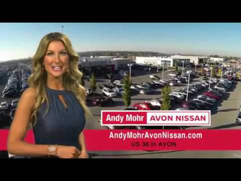 Andy Mohr Nissan Avon >> Andy Mohr Avon Nissan July 2017 Tv Commercial Indianapolis Indiana