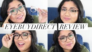 EYEBUYDIRECT: REVIEW + COLLECTION // A Style Caddy
