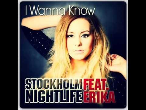 Stockholm Nightlife Feat