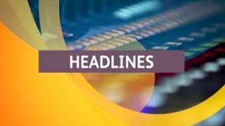SABC News 06H30 Headlines | 16 June 2017