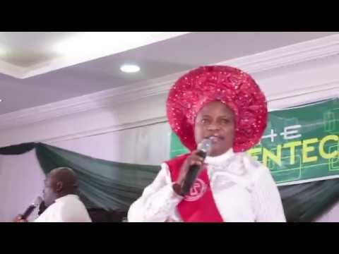 Download ||THE PENTECOSTAL POWER || MINISTERING: PROPHETESS BISI ALAWIYE ALUKO