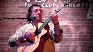 Franco MORONE in concerto al SIX BARS JAIL - 15.1.16 - The Wedding (Abdullah Ibrahim)