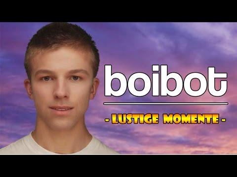 BOIBOT VERARSCHT MICH! | Cleverbot - Lustige Momente (Cleverbot Funny Moments Deutsch) von YouTube · Dauer:  5 Minuten