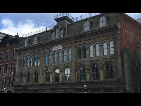 Toronto Architecture Tour
