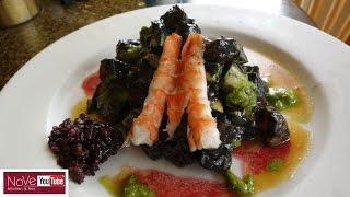 Miki Izumisawa - Master Sushi Chef Series