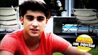 Zayn Malik // Mr Bombastic ♥