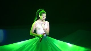 ANNE CURTIS - Titanium (The Forbidden Concert!)