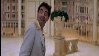 Rowan Atkinson in Rat Race (best bit)
