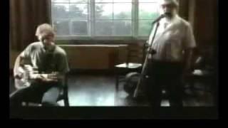 Danny Boy - Ronnie Drew (Dubliners) with Anto Drennan & Michael Nolan