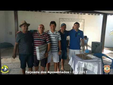 Feijoada dos aposentados 03/2017