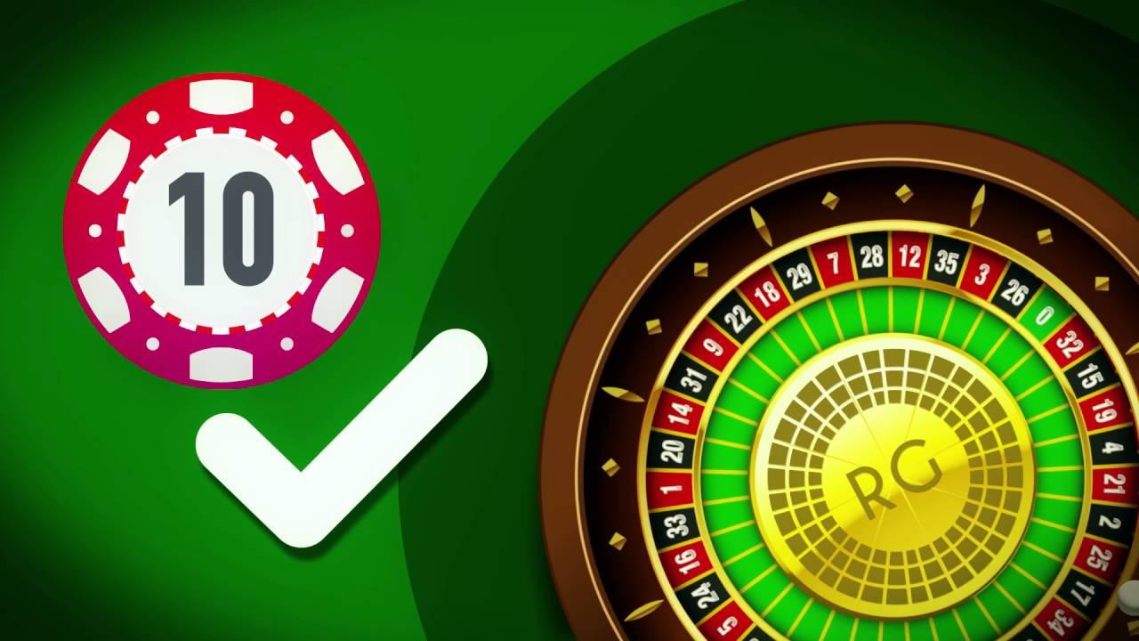 best casino sign up deals