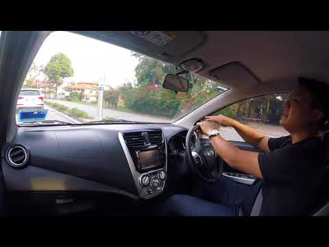 2018 Perodua Axia 1.0 is all the car you need | EvoMalaysia com Mp3