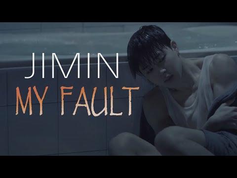 Jimin MV - Imagine Dragons - My fault