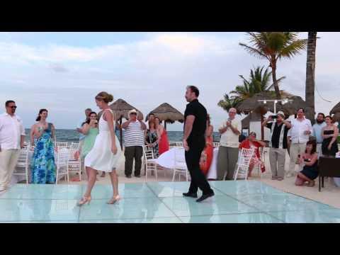 Brianne & Robert _ Wedding First Dance Dirty Dancing
