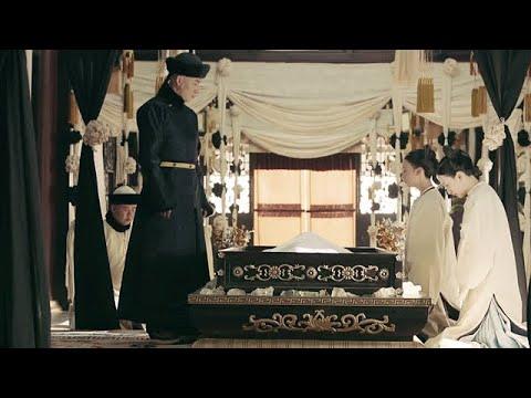 Download ENG SUB 皇后绝情崩逝,璎珞怒斥皇上字字诛心,皇上一怒之下赐她殉葬!令妃传 Legend of LingFei🍒Chinese Drama